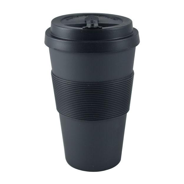 Εικόνα της ΒΑΜΒΟΟ CUP TOTAL BLACK