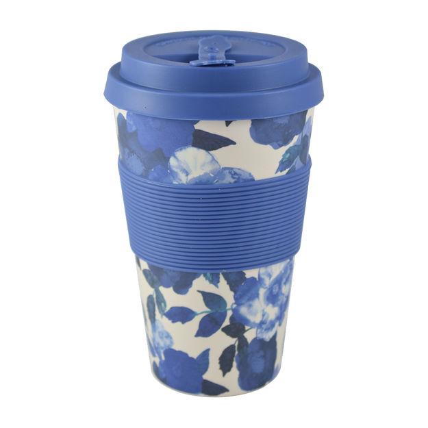 Εικόνα της ΒΑΜΒΟΟ CUP VINTAGE ROSES